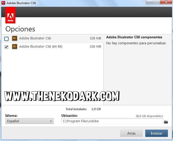 adobe illustrator cs6 crack dll 64 bit